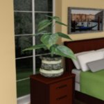 Plants Set 1 (for DAZ Studio)