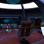 Starship Bridge 14 (for DAZ Studio)