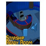 Click to see information about the 'Starship Ready Room (for iClone)'.