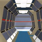 Transporter Room (for iClone)