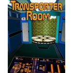 Click to see information about the 'Transporter Room (for iClone)'.