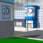 Click to see information about the 'Car Dealership (for Poser)'.