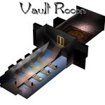 Click to see information about the 'Vault Room (for Poser)'.