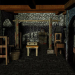 Click to see information about the 'MR Dungeon Construction Kit (for Poser)'.