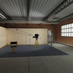 Film Studio (for Vue)