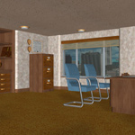 Executive Office (for Poser)
