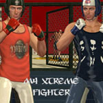Click to see information about the 'M4 Xtreme Fighter (for Poser)'.