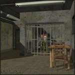Click to see information about the 'The Old Jail Set (for Poser)'.