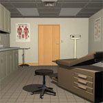 Medical Examination Room (for Poser)