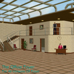Click to see information about the 'Office Foyer (for Poser)'.
