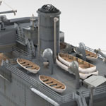 Naval Vessel Pack (for Poser)