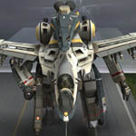AVF-35-J Wildhog Pack (for Poser)