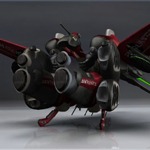 Solinoid Mogwai-Esu (Gremlin Ace) (for Poser)