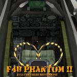 F4B Phantom (for Poser)
