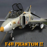 Click to see information about the 'F4B Phantom (for Poser)'.