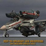 Click to see information about the 'VGF-14 D Wildcat LEO Boosters (for Poser)'.