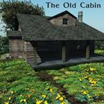 Old Cabin (for Vue)