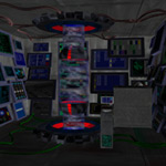 Click to see information about the 'Cryo-Room (for Poser)'.
