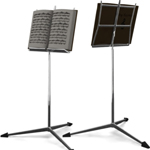 Music Stand (for Wavefront obj)