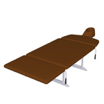 Click to see information about the 'Chiropractor Table (for Wavefront OBJ)'.