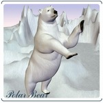 Polar Bear (for Poser)