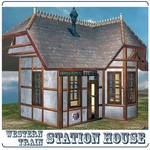 Station House (for Poser)