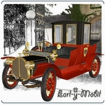 Click to see information about the 'Earl-y-Mobil (for Poser)'.