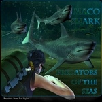 Maco Shark (for Poser)