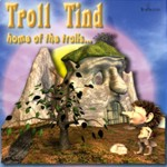 Troll Tind (for Poser)